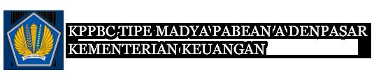 KPPBC TMP A Denpasar